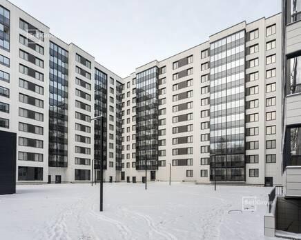 МФК «ArtLine в Приморском»: дом 1, Февраль 2021