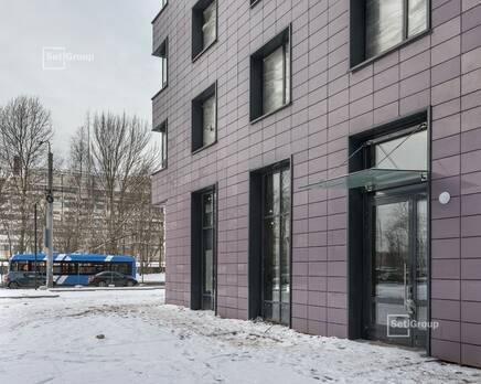 МФК «ArtLine в Приморском»: дом 3, Февраль 2021