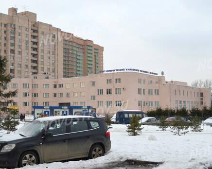Окрестности жилого комплекса «Шушары» (14.02.2013), Март 2013