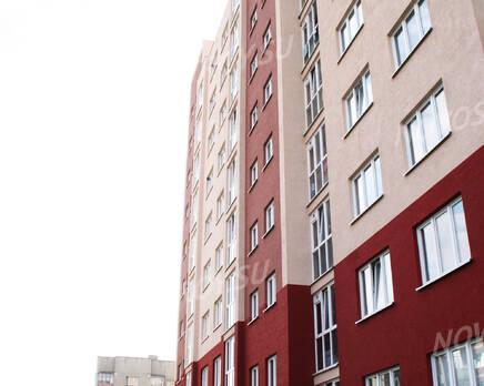 Жилой комплекс на Тихорецкой ул., Октябрь 2013