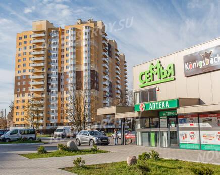 Магазин рядом с ЖК «Летний сад» (01.11.2013 г.), Ноябрь 2013