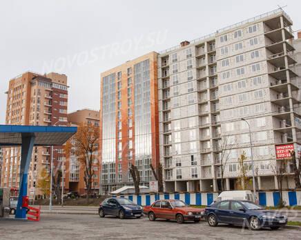 ЖК на ул. Гагарина, 11 (01.11.2013 г.), Ноябрь 2013