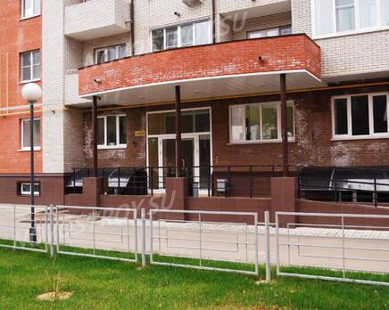 ЖК на ул. Ленина, 91Б (11.11.2013 г.), Ноябрь 2013