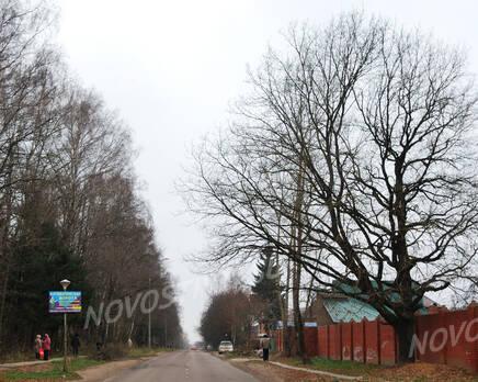 Окрестности ЖК на ул. Ленина, 91Б (11.11.2013 г.), Ноябрь 2013