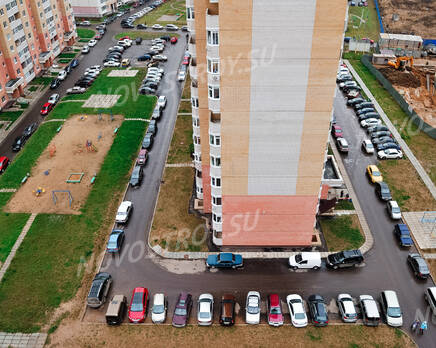 Жилой квартал «Северный-2» (17.01.2014), Январь 2014