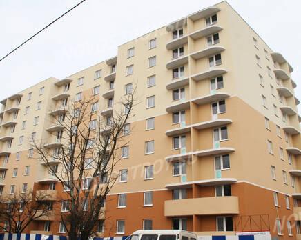 Строительство ЖК «Форпост» (17.01.2014 г.), Январь 2014