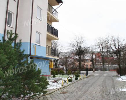 Дом на ул. Железнодорожной (15.01.2014), Январь 2014