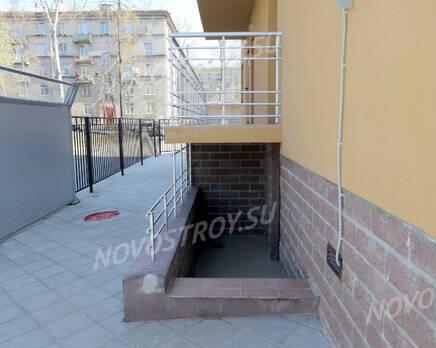 Дом на Костромской, 14 (15.04.2014), Апрель 2014