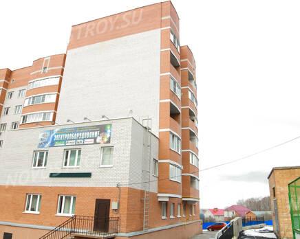 ЖК «Каскад», Август 2014