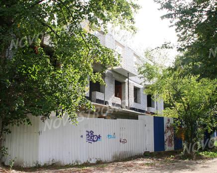 ЖК «на улице Парковая, 2», Ноябрь 2014