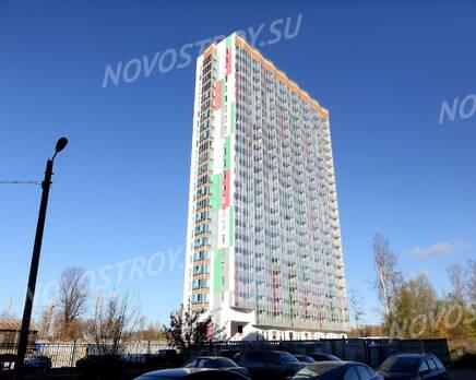 ЖК «Иван-да-Марья» (21.10.2014), Ноябрь 2014