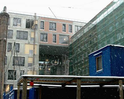 Жилой комплекс «Ковенский, 5», Декабрь 2012