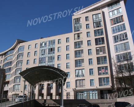 ЖК «Петроградский Эталон», Март 2012