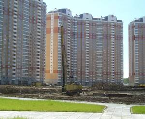 ЖК «Град Московский» (1, 2 кварталы)