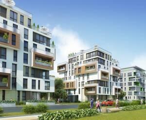 ЖК «Загородный квартал»: визуализация