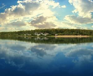 Коттеджный поселок «Никольский берег»