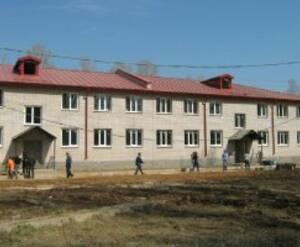 ЖК «Дом в Пикалево»