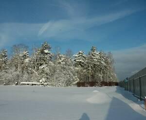 Коттеджный поселок «Лесные дворики»