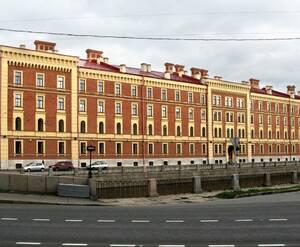ЖК «На Римского-Корсакова, 22»