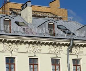 ЖК «Дом на канале Грибоедова, 89»
