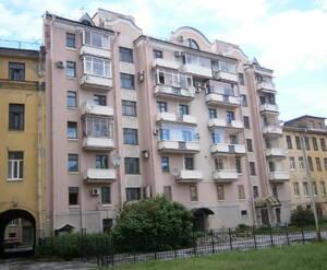 ЖК «Дом на ул. Воскова»
