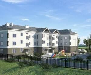 ЖК «Новый дом у ручья»