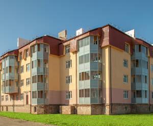 Жилой комплекс «Ясный Дом»