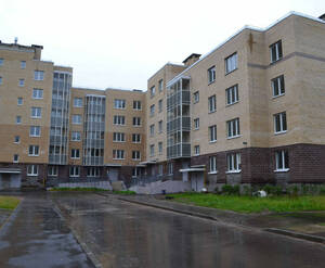 ЖК «Романовский особняк»