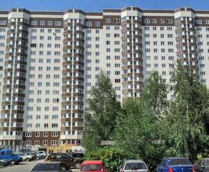 ЖК «Радужный», август 2013