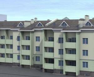 Дом в Михалевском пер., 30