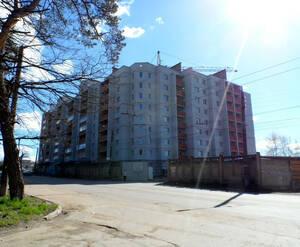 Дом на ул. Азаровской, 22