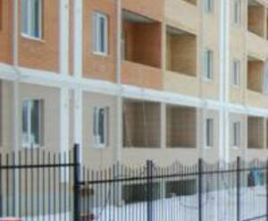 Дом на ул. Белкинской