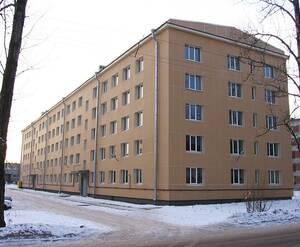 ЖК на улице ХЖК «Дом в Петродворце»алтурина, дом 9