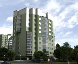 Жилой комплекс «Аквамарин»
