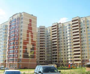 ЖК на улице Кирова