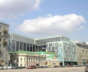 МФК «Смоленский»
