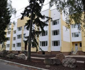 ЖК «Дом на улице Школьная»