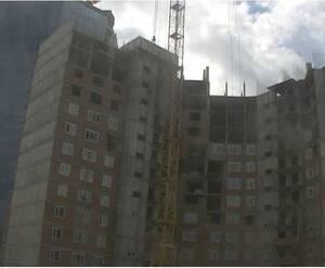 ЖК «Дом на улице Федора Ивачева, 1»
