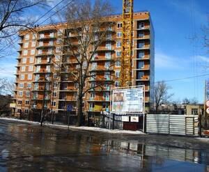 ЖК «Дом на улице Беловежская»
