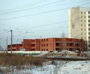 ЖК на улице Волховская
