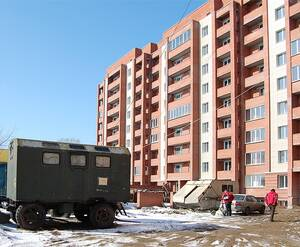 ЖК «Дом на улице Алтайская»