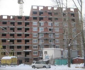 ЖК «Дом на улице Авиастроителей, 27»