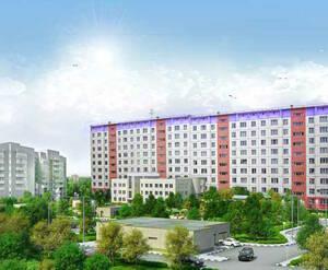 ул.Тюленина, 14