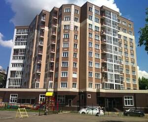 ЖК «Дом на улице Калараш»