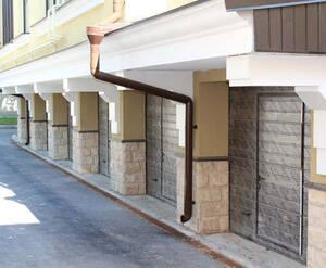 ЖК «Дом на улице Магазейная»
