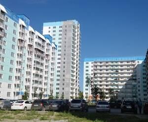 ул. Высоцкого, 64
