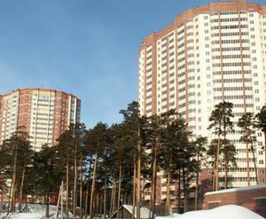 ЖК на улице Сухарная