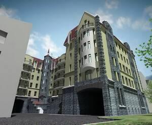 ЖК «Торкельская ратуша»