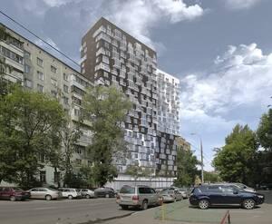 ЖК на Душинской улице
