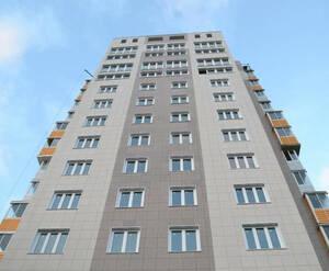 ЖК «Дом на улице Чехова, 3»